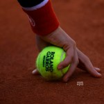 10sBalls • Updated Men's and Women's Qualifier Draw/Results and Order of Play From Roland Garros 2020