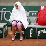 Brits Frozen Out As Roland Garros Shivers Into Life • Andy Murray Comes Up Flat
