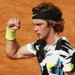 Tennis From Hamburg to Paris: Rublev and Tsitsipas Keep on Fighting and Keep on Winning