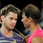 Tennis News • Thiem Lands In Nadal's Half As French Open Draw Ceremony Takes Place On Thursday