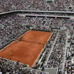 Roland Garros Trumps U.S. Open Tennis By Allowing Fans On Site But Risks Losing Players, Even Serena Giving Great Thought