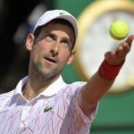 Tennis News • Djokovic And Nadal Both Play for third-round Places  In Rome ATP  Masters 2020