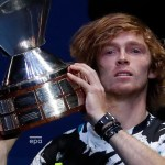 Updated race to London Tennis Championship • Rublev rolls into Nitto ATP Finals position