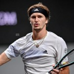 Zverev Tames Sinner In Testy Cologne Clash
