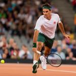 Tennis • Photo Gallery 2020 • Federer, Nadal, Monfils, Thiem, Murray, Dustin Brown & Djokovic