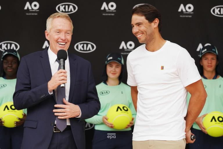 'Historic' Australian Open start confirmed for Feb 8
