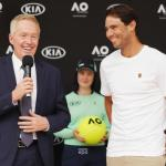 Christmas Comes Early For Craig Tiley As The Australian Open Tennis Gets The Go Ahead