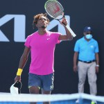Ymer, Alcaraz Qualify for Australian Open Tennis Main Draw, Join Veterans Stakhovsky and Tomic