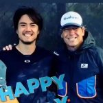 Sven Tennis • Day 12 • Taro's Lockdown Birthday In Melbourne