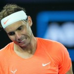 Rafael Nadal Withdraws From Rotterdam