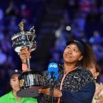 Naomi Osaka Cruises To Win The 2021 Australian Open Tennis Title Over Jenny Brady