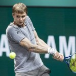 St. Petersburg Open Draws and Order of Play for 10/25/21