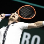 Andy Murray Completes Rotterdam  Tennis Comeback against Haase, gets Rublev next