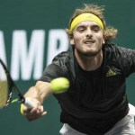 ABN AMRO World Tennis Tournament Results for Tuesday, March 2nd
