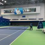 Nur-Sultan ATP Challenger 125 • Day 8 • Semi-Final