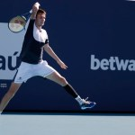 Astana Open Draws and Order of Play for 9/23/21