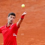 Rolex Monte-Carlo Masters Draws and Order Of Play for 4/15/21