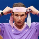 Ricky's Picks and Previews for the Rome Masters ATP Tennis • Nadal Hoping to get Back on Track