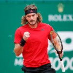 Tsitsipas and Rublev Renew Rivalry for Maiden Masters Title in Monte-Carlo