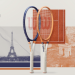 Tennis News • Wilson Sporting Goods Announces Roland Garros Rackets