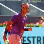 The Times They aren't a Changin' as Rafa Nadal Wins in Madrid and Daniil Medvedev and Stefanos Tsitsipas go Out