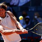 Ricky's Picks and Preview for the Madrid ATP Tennis Semi • Thiem vs. Zverev and Berrettini vs. Ruud