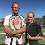 Bouncing Back | Brian Turton & Louise Pleming