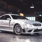 Buy RF's Car: Roger Federer's Mercedes is a Wild Card at Bonhams Bonmont Car Auction
