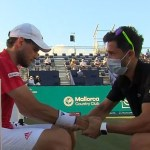 Thiem announces Withdrawal from Wimbledon Following Wrist Injury in Mallorca