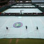 Wimbledon 2021 • Predicted To Be the Wettest In 15 years