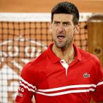 Roland Garros • French Open Tennis Updated Draws and Order of Play for 6/11/21