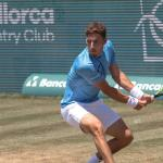 Mallorca Championships Draws and Order of Play for 6/25/21