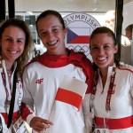 Olympics News – The Event Is Tennis: TennisBalls.com Friend Alicja Rosolska