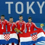 Nikola Mektic and Mate Pavic Win Men's Doubles Gold for Croatia