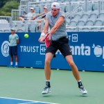 Love-fest for Atlanta Could be What Turns Around Recent Tennis Fortunes for Isner and Kyrgios