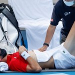 ITF Moves Olympic Match Start Time to 3 p.m. on Thursday