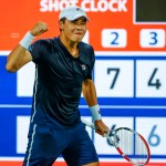 Brandon Nakashima, Most Recent Young American Tennis Player on the Rise, on verge of Top 100 Breakthrough in Atlanta