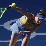 Olympic Tennis Draws, Results and Order of Play for 7/28/21