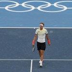 Olympic Tennis Draws, Results and Order of Play for 8/1/21