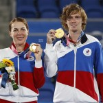 Tokyo Tennis Wrap: Olympic Tennis Ends with Czech and Russian teams winning Ladies and Mixed Doubles Golds