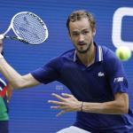 Medvedev, Tsitsipas Join Djokovic in Nitto ATP Tennis Finals, Plenty of Spots Still up for Grabs