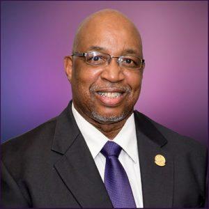 Bro. Melvin Thomas