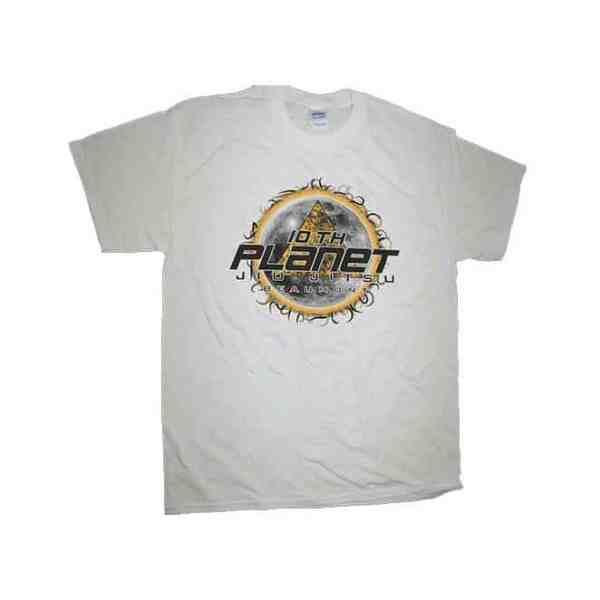 White T-shirt Street Wear 100% Cotton
