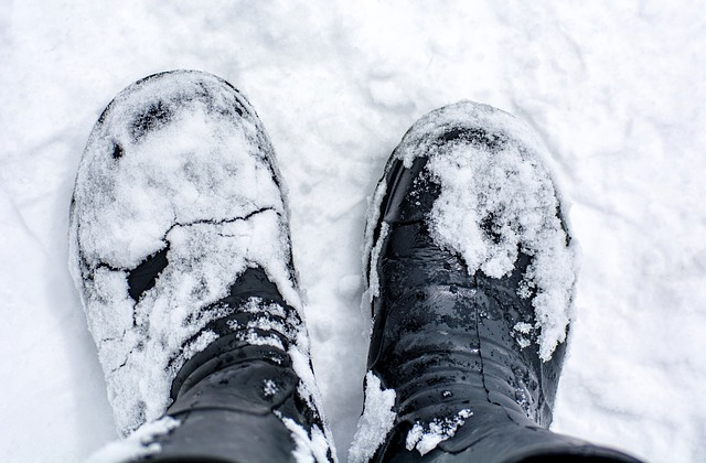 Are Hunter Boots Good For Snow And Ice