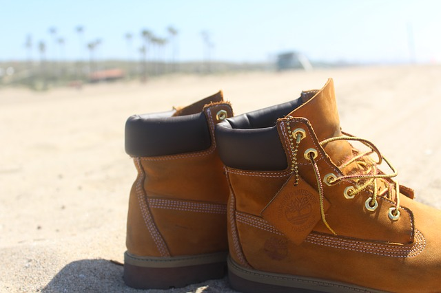 How To Stop Timberland Boots From Squeaking