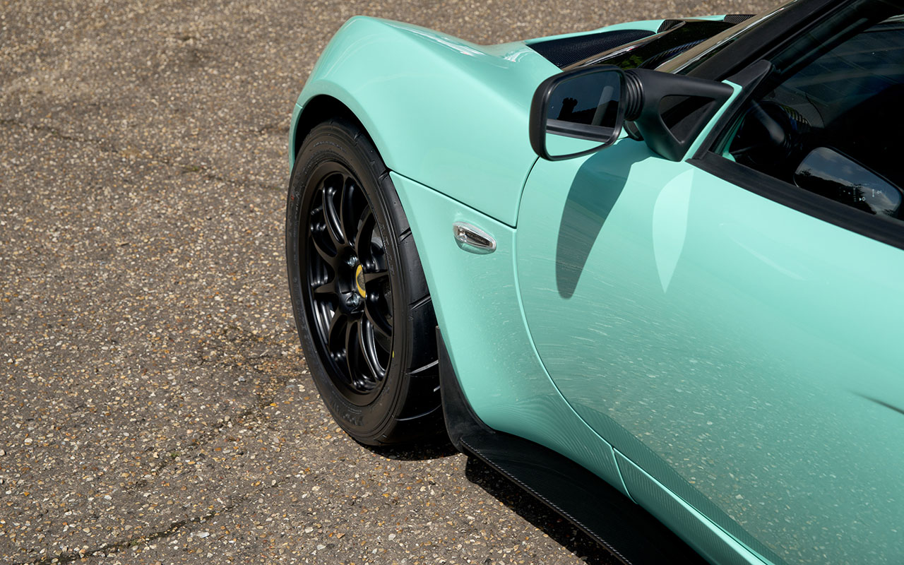 Lotus Elise S3 Cup 250 v2