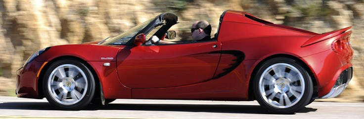 Lotus Elise S2 SC