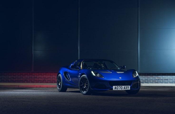 Lotus Elise & Exige Final Edition