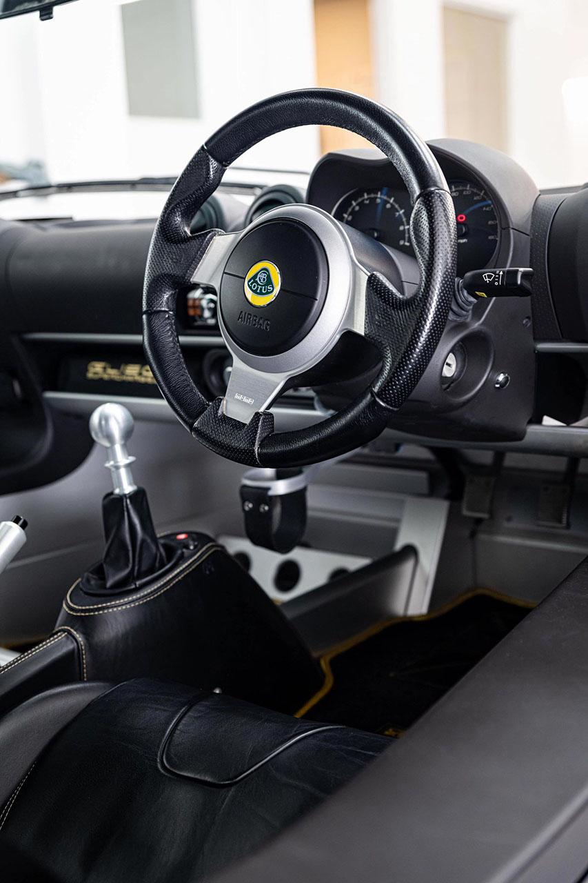 Lotus Elise SC Type 72