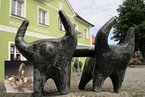 Das Fundreich in Thalmässing: Spuren früher Besiedlung